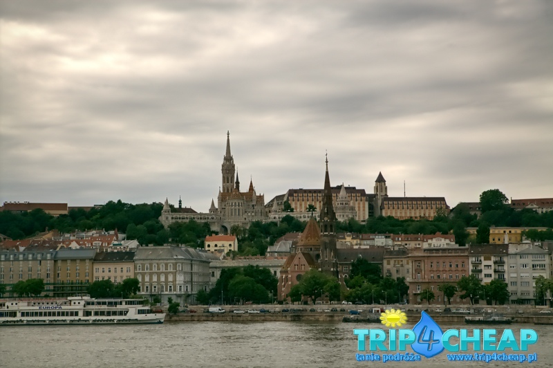 Węgry-Budapeszt