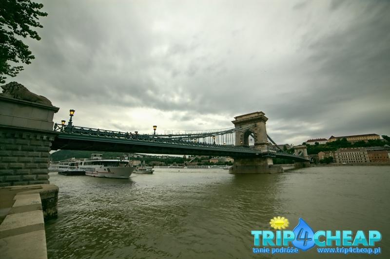 Most w Budapeszcie