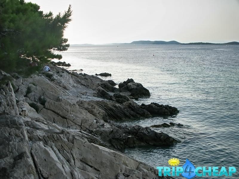Primosten-Chorwacja