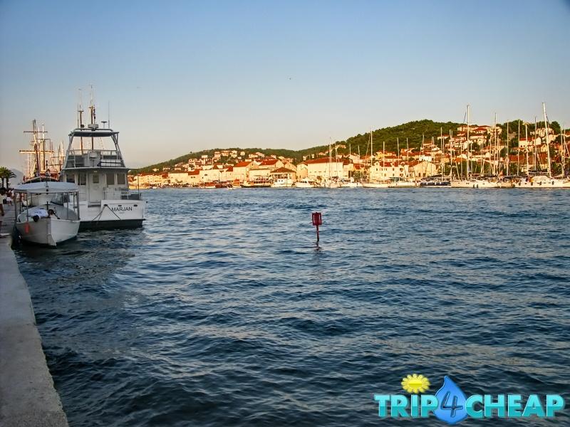 Trogir-Chorwacja