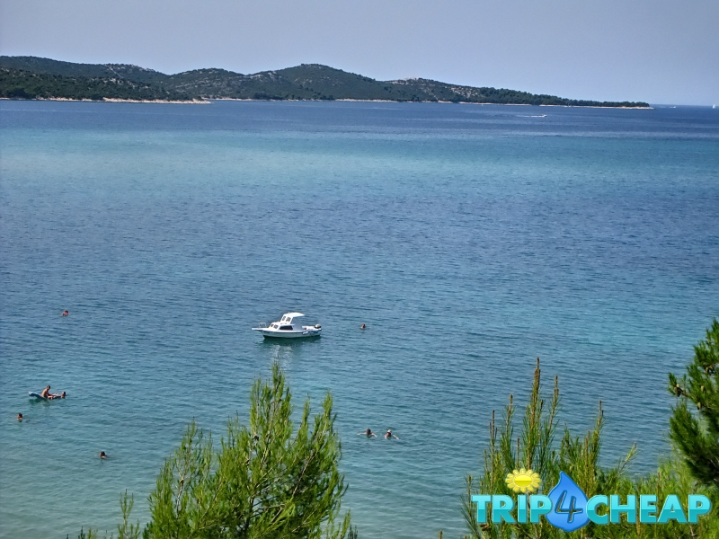 Żaboric-Chorwacja
