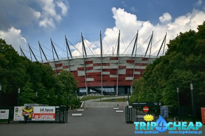Stadion-Warszawa