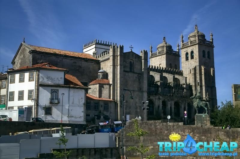 Porto-Se Katedral