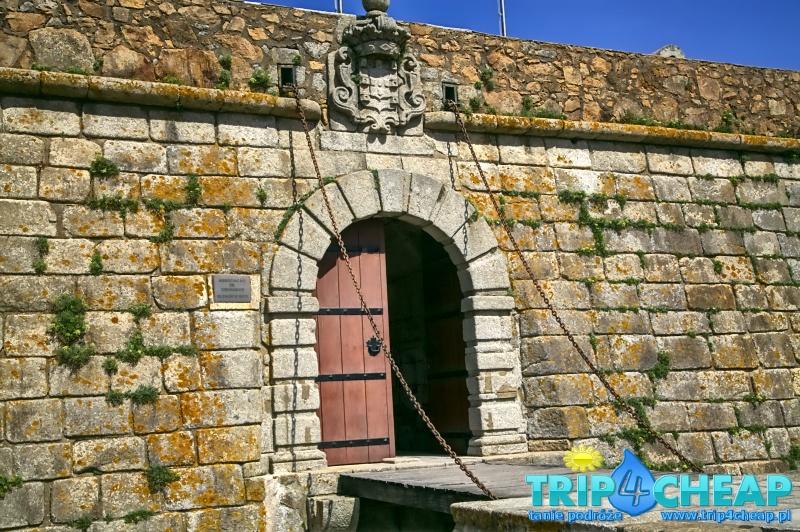 Zamek do Quejjo-Porto