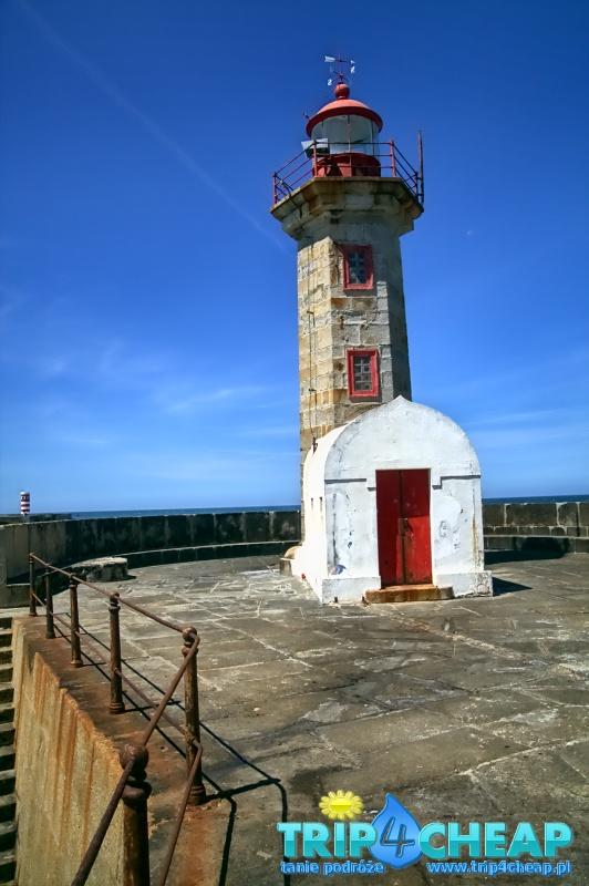 Porto-latarnia morska