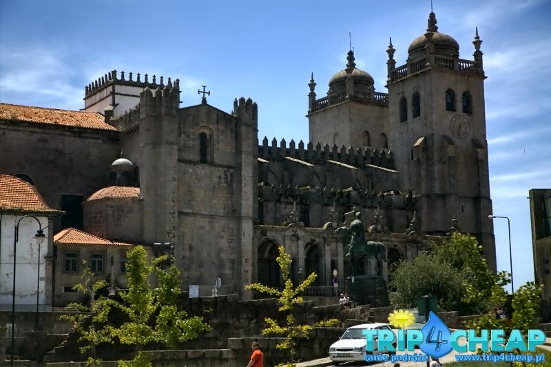 Se Katedral-Porto
