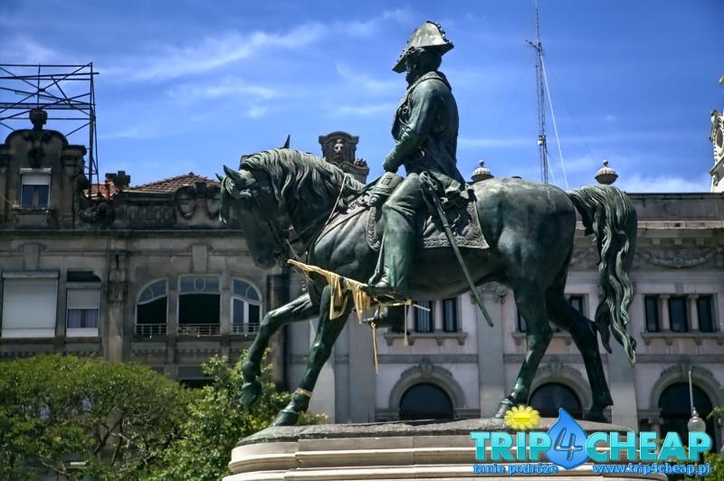 Porto-Rzeźba
