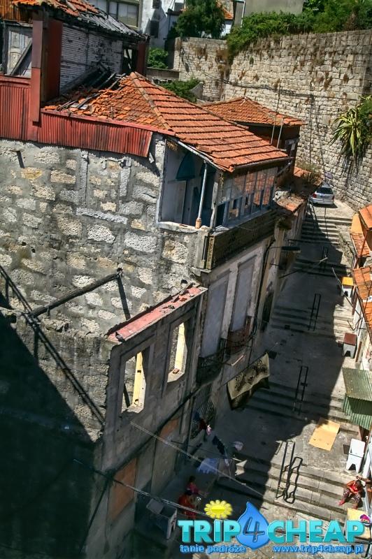Mieszkania-Porto