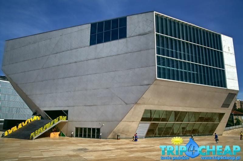 Casa da Musica-Porto