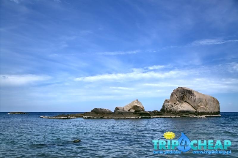 Koh Tao-Tanote Bay