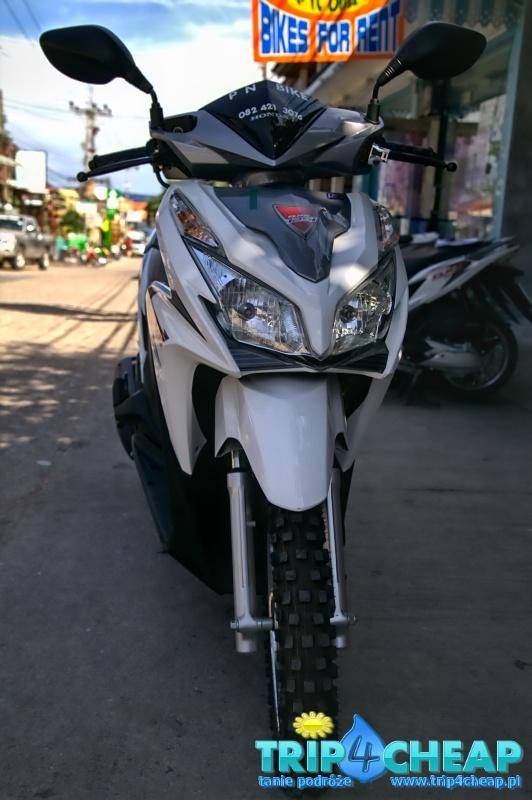 Motor-Koh Tao