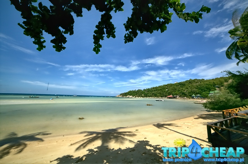 Tajlandia-Chalok Baan Kao na Koh Tao