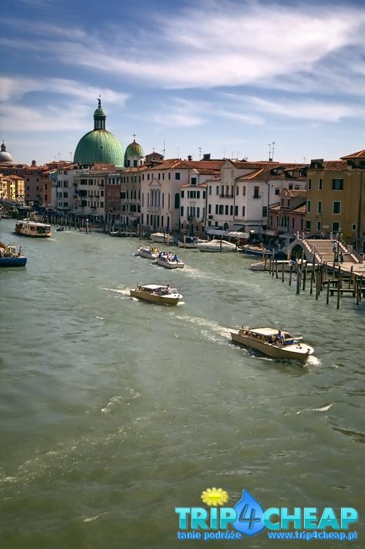 Wenecja-Włochy